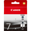 Original Canon PGI-7BK Black Ink Cartridge (2444B001)