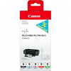 Original Canon PGI-9 MBK, PC, PM, R, G Multipack Ink Cartridges (1033B013)
