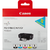 Original Canon PGI-9 PBK, C, M, Y, G Multipack Ink Cartridges (1034B013)