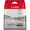 Original Canon PGI-520BK Black Twin Pack Ink Cartridges (2932B009)