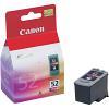 Original Canon CL-52 Photo Colour Ink Cartridge (0619B001)