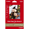 Original Canon PP-201 260gsm B6 Photo Paper Plus - 20 Sheets (2311B018)