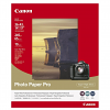 Original Canon PR-101 245gsm 14 x 17in Photo Paper Pro - 10 Sheets (1029A063)