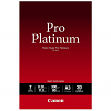 Original Canon PT-101 300gsm A3 Pro Platinum II Photo Paper - 20 Sheets (2768B017)