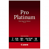 Original Canon PT-101 300gsm A3+ Pro Platinum II Photo Paper - 10 Sheets (2768B018)