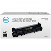 Original Dell PVTHG Black High Capacity Toner Cartridge (593-BBLH)