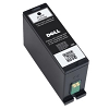 Original Dell Series 34 / 33 Black Extra High Capacity Ink Cartridge