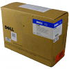 Original Dell K2885 Black High Capacity Toner Cartridge (K2885)