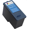 Original Dell Series 11 Colour High Capacity Ink Cartridge (592-10276)
