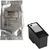 Original Dell Series 11 Black Ink Cartridge (592-10278)