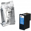 Original Dell Series 7 Colour High Capacity Ink Cartridge (592-10292)
