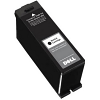 Original Dell X753N Black High Capacity Ink Cartridge (592-11311)