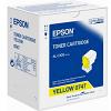 Original Epson 0747 Yellow Toner Cartridge (C13S050747)