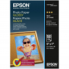 Original Epson S042545 200gsm 13 x 18cm Photo Paper - 40 Sheets (C13S042545)