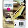 Original Epson 16 Magenta Ink Cartridge (C13T16234010)