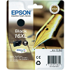 Original Epson 16XL Black High Capacity Ink Cartridge (C13T16314010)
