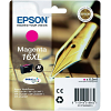 Original Epson 16XL Magenta High Capacity Ink Cartridge (C13T16334010)