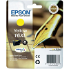 Original Epson 16XL Yellow High Capacity Ink Cartridge (C13T16344010)