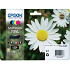 Original Epson 18XL CMYK Multipack High Capacity Ink Cartridges (C13T18164010)