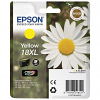 Original Epson 18XL Yellow High Capacity Ink Cartridge (C13T18144010)