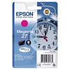 Original Epson 27 Magenta Ink Cartridge (C13T27034010)