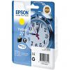 Original Epson 27 Yellow Ink Cartridge (C13T27044010)