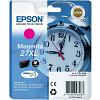 Original Epson 27XL Magenta High Capacity Ink Cartridge (C13T27134010)