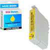 Premium Compatible Epson 27XL Yellow High Capacity Ink Cartridge (C13T27144010)