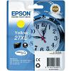 Original Epson 27XL Yellow High Capacity Ink Cartridge (C13T27144010)
