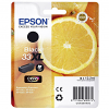 Original Epson 33XL Black High Capacity Ink Cartridge (C13T33514010)