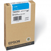 Original Epson T6032 Cyan High Capacity Ink Cartridge (C13T603200)