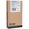 Original Epson T6037 Light Black High Capacity Ink Cartridge (C13T603700)