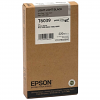 Original Epson T6039 Light Light Black High Capacity Ink Cartridge (C13T603900)