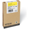 Original Epson T6034 Yellow High Capacity Ink Cartridge (C13T603400)