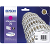 Original Epson 79 Magenta Ink Cartridge (C13T79134010)