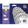 Original Epson 79 Yellow Ink Cartridge (C13T79144010)