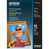 Original Epson S042537 200gsm A3 Photo Paper - 50 Sheets (C13S042537)