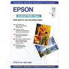 Original Epson S041342 189gsm A4 Photo Paper - 50 Sheets (C13S041342)