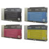 Original Epson T617 CMYK Multipack High Capacity Ink Cartridges (T6171 / T6172 / T6173 / T6174)