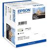 Original Epson T7441 Black Ink Cartridge (C13T74414010)