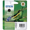 Original Epson T0331 Black Ink Cartridge (C13T03314010)