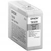 Original Epson T8509 Light Light Black Ink Cartridge