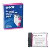 Original Epson T488 Magenta Light Magenta Ink Cartridge (C13T488011)