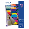 Original Epson S041569 178gsm A4 Photo Paper - 50 Sheets (C13S041569)
