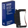 Original Epson ERC-38 Black & Red Fabric Ribbon