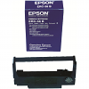 Original Epson ERC-38B Black Fabric Ribbon