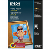 Original Epson S042538 200gsm A4 Photo Paper - 20 Sheets (C13S042538)