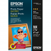 Original Epson S042548 200gsm A6 Photo Paper - 100 Sheets (C13S042548)