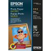 Original Epson S042547 200gsm A6 Photo Paper - 50 Sheets (C13S042547)