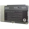 Original Epson T6171 Black High Capacity Ink Cartridge (C13T617100)